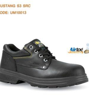 Chaussure de sécurité basse MUSTANG S3 SRC