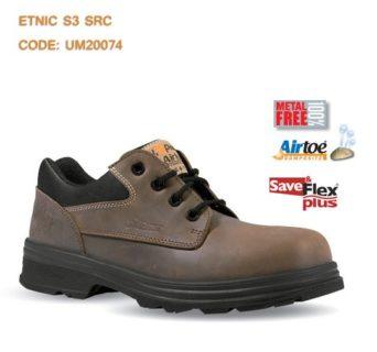 Chaussures de sécurité basse ETNIC S3 SRC