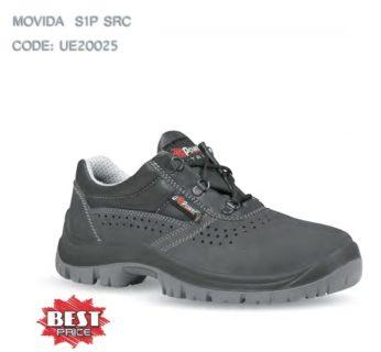 Chaussures de sécurité  basse  MOVIDA S1P SRC