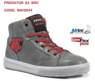 Chaussures de sécurité haute PREDATOR  S3 SRC