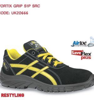 Chaussure  sécurité  basse VORTIX S1P SRC