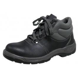 Chaussures de sécurité hautes Arbon S1P